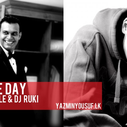 Happy Cake Day Dale & Dj Ruki