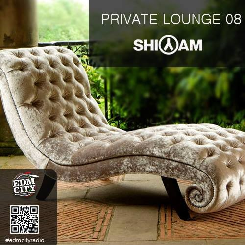 DJ Shiyam Has A New Podcast For Ya: Private Lounge 08
