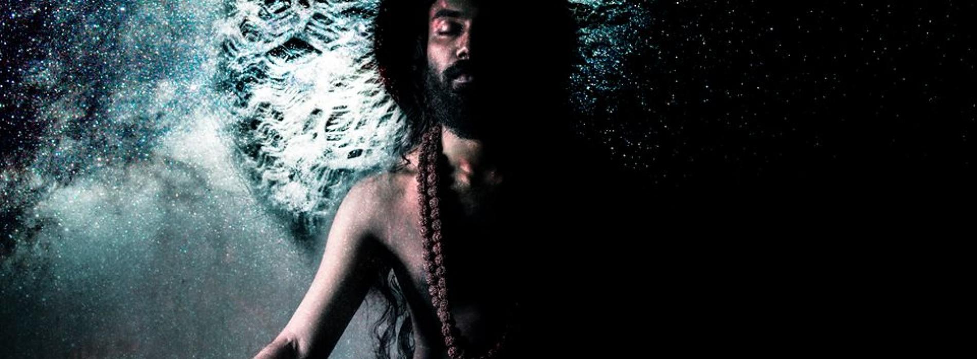 Nevi'im: Death Of An Avatar EP 2014 Teaser