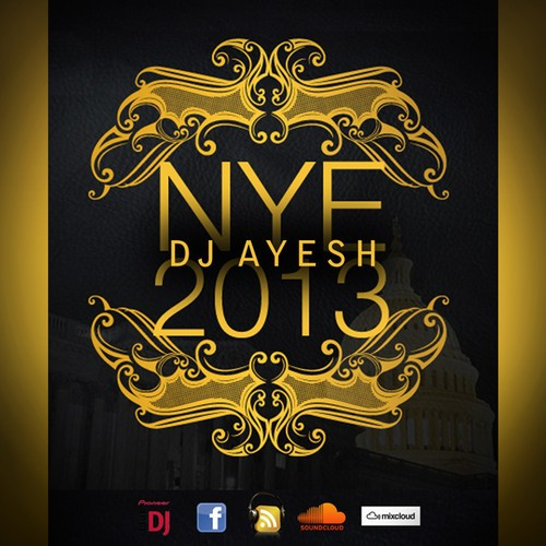 Ayesh L Samaranayake: NYE 2013 Podcast