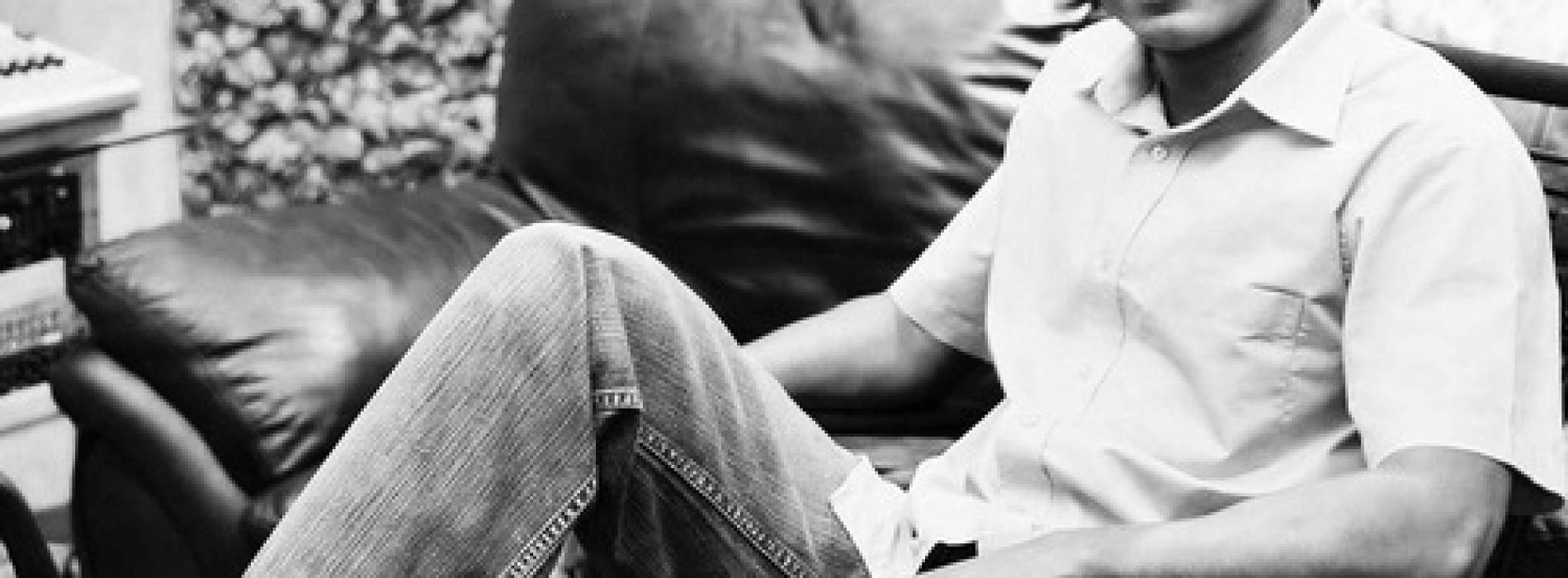 Ranga Dasanayake Is Finally On Soundcloud