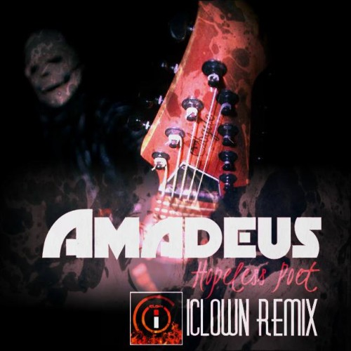 iClown To Remix Amadeus