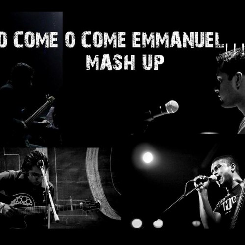 Decibel Xmas Pick # 5 : O Come O Come Emmanuel Mash Up