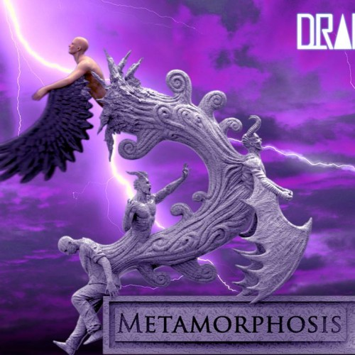 Check Out The EP By Draft: Metamorphosis