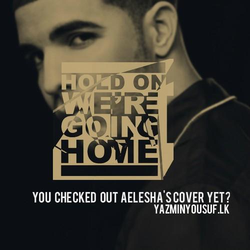 Aelesha Covers Drake's Instant Hit