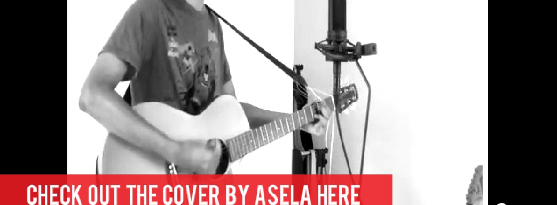 Asela Perera Covers Instead Of A Show