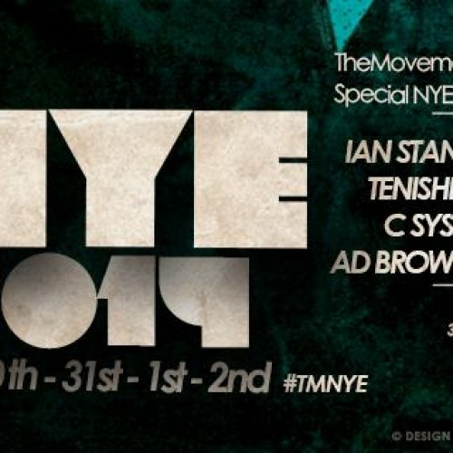 NYE Sets On The Movement