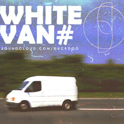 Nuu Mujika: White Van By DuckDog