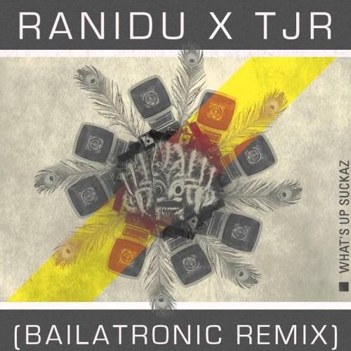 """What Up Suckaz"" The Bailatronic Remix Coming Soon"