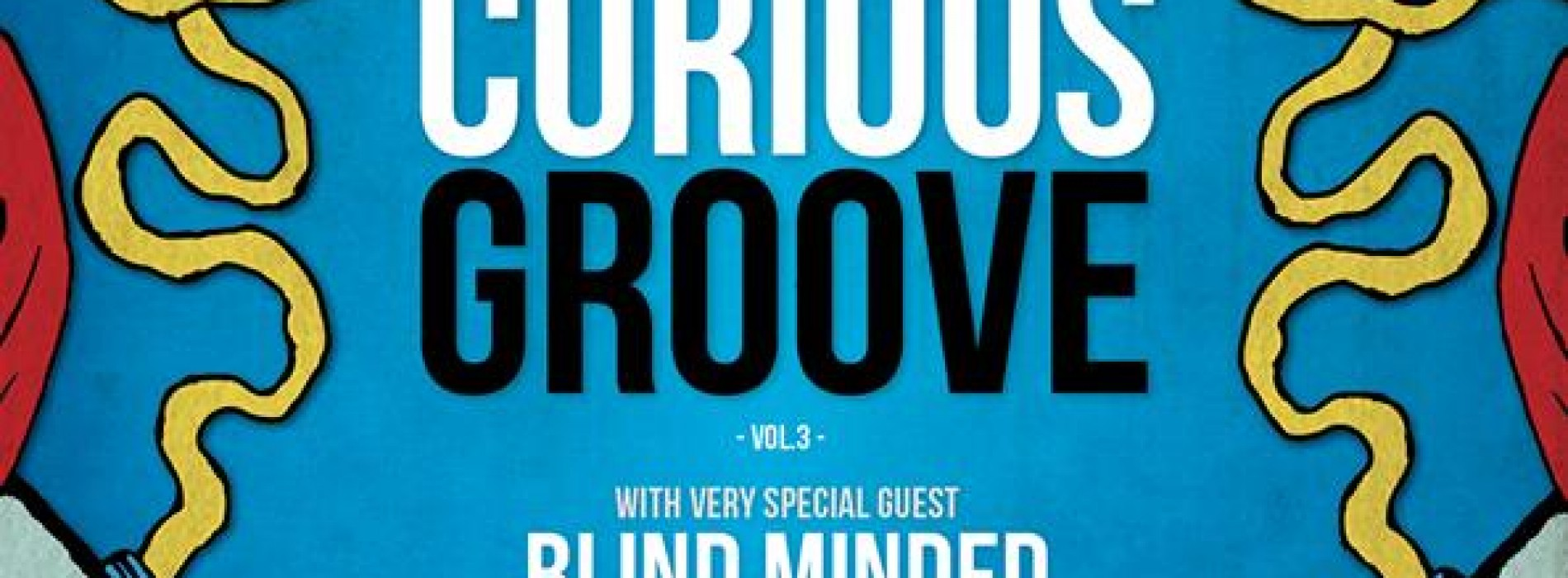 Curious Groove Vol.3