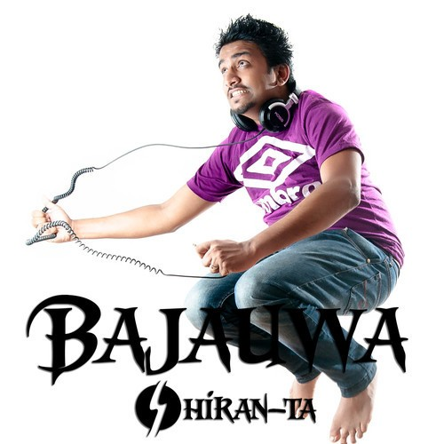 Shiran – Ta's Bajauwa (Original Extended Mix) Now Out