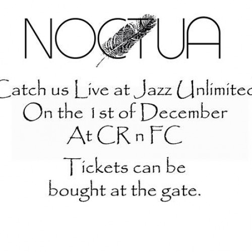 Noctua At Jazz Unlimited
