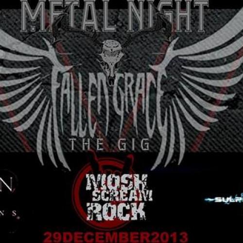 Metal Night: The Gig