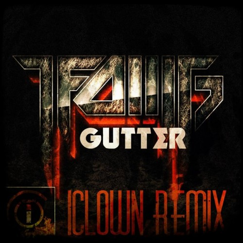 iClown Remixes LFOMG's Gutter