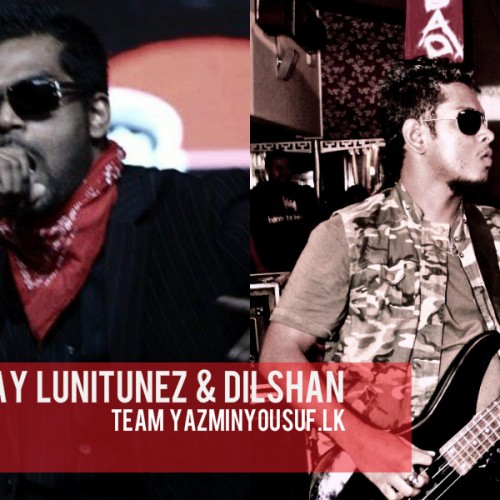 Happy Cake Day To Lunitunez & Dilshan
