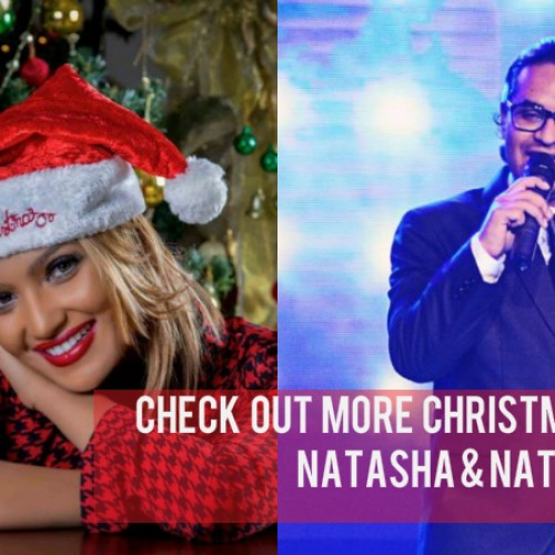 More Christmas Faves From Nathan & Natasha