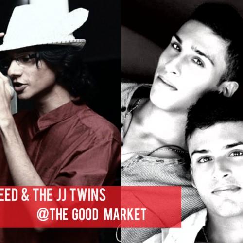Good Market: Artists