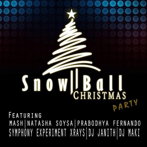 Snow Ball Christmas