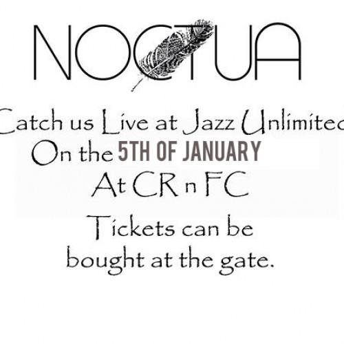 Noctua At Jazz Unlimited