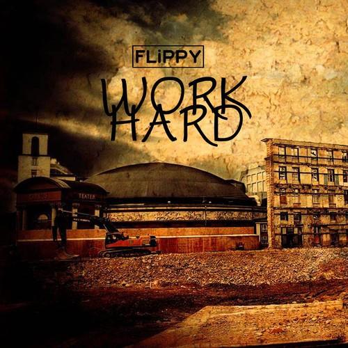 Flippy-Work Hard