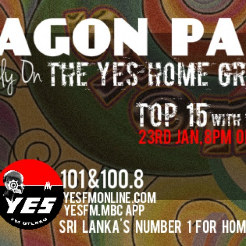 Wagon Park On The YES Home Grown Top 15