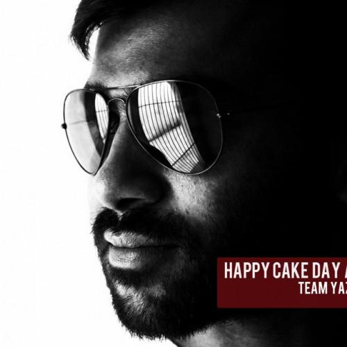 Happy Cake Day To Anuruddha
