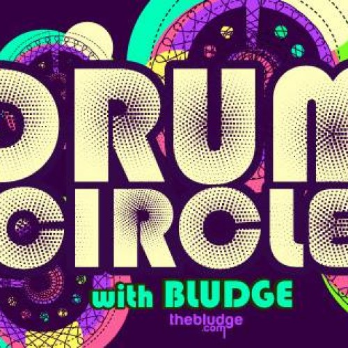 Drum Circles With Bludge