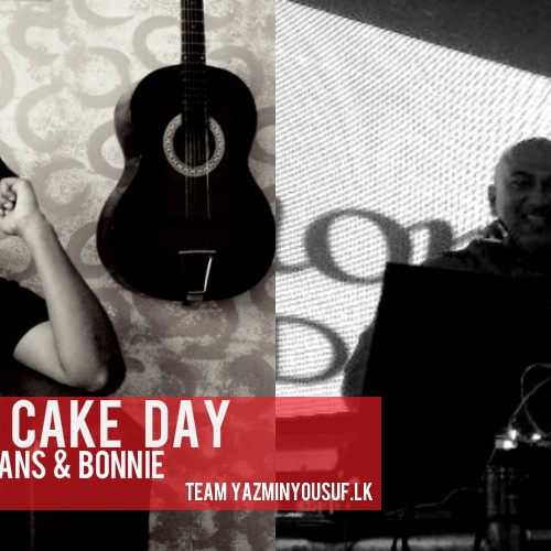 Happy Cake Day To RaviHans & Bonnie
