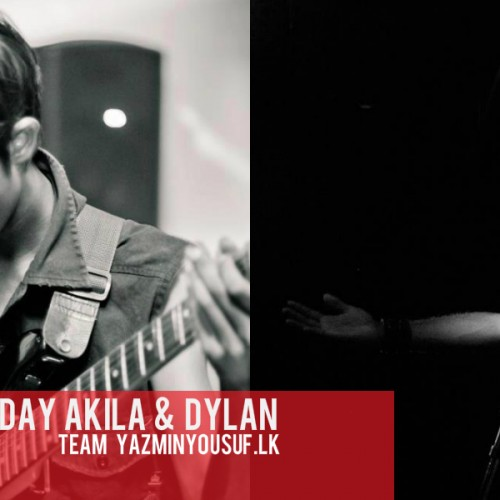 Happy Cake Day Dylan & Akila