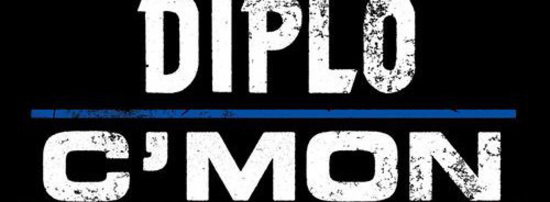 Tiësto vs. Diplo – C'mon (Dropwizz Twerk Bootleg)