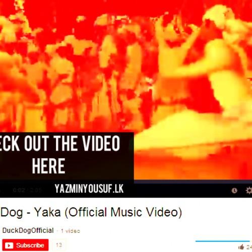 DuckDog's First Video: Yaka