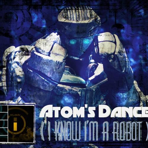 iClown – Atom's Dance (I know I'm a Robot)