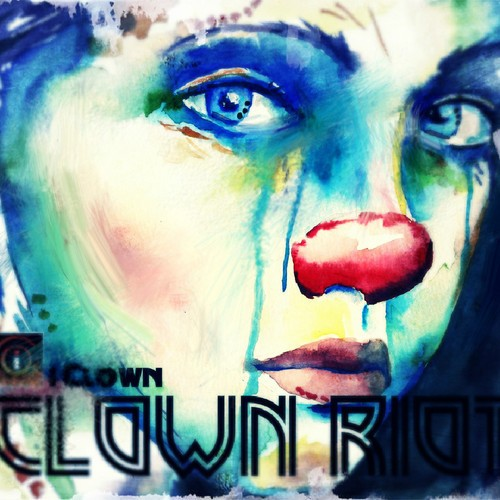 iClown-Clown Riot