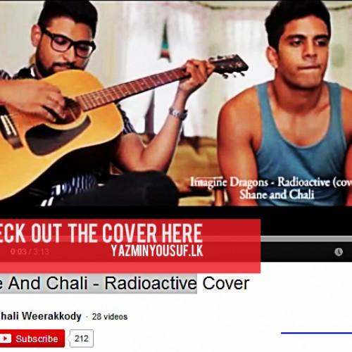 Shane And Chali – Radioactive