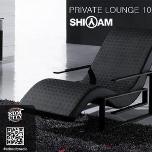 Private Lounge 10