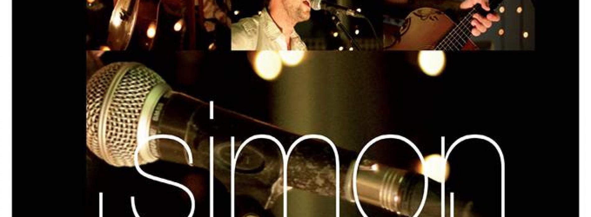 Simon Korsak Live