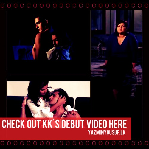 KK's Debut Video Is Out