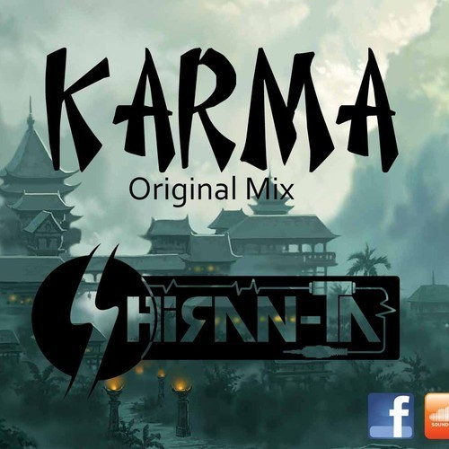 Shiran – Ta – Karma (Original Mix)