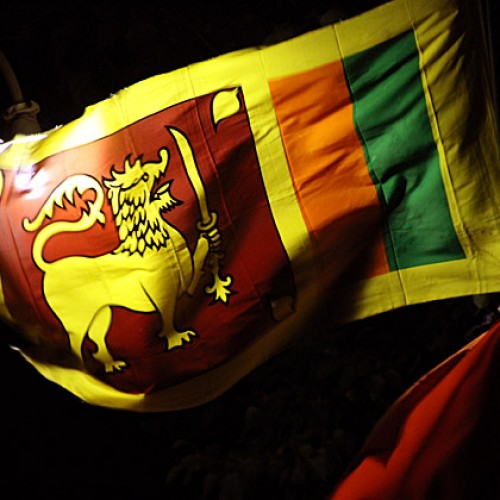 Happy 66th Independence Day Sri Lanka