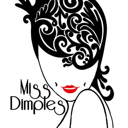 Get The Miss Dimples Tee