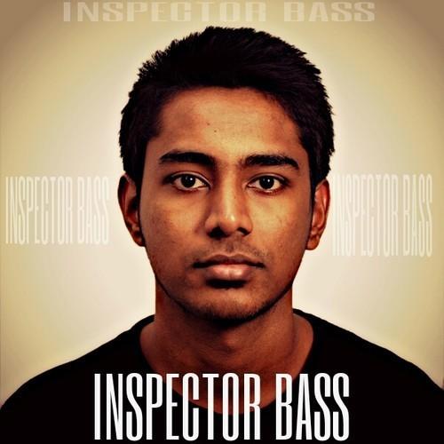 Inspector Bass – 'Tenuki'