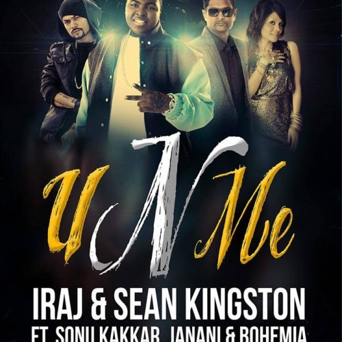 Iraj's Collaba With Sean Kingston Gets A Video