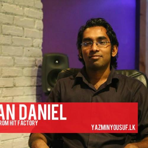 Nishan Daniel