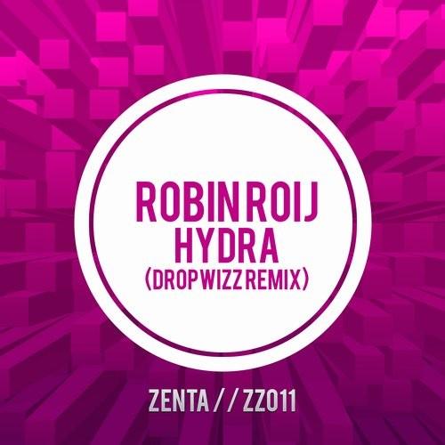 Robin Roij – Hydra (Dropwizz 'Festival Trap' Remix)