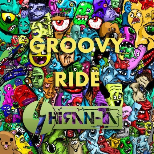 Groovy Ride Mix Tape By Shiran-ta