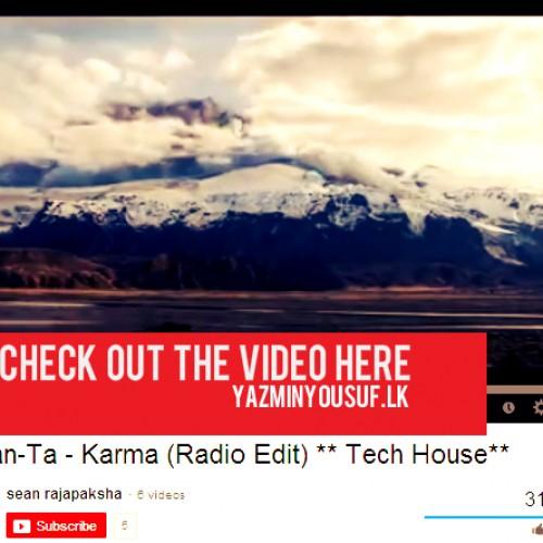 Shiran-ta's Karma Gets Its Own Fan Made Video