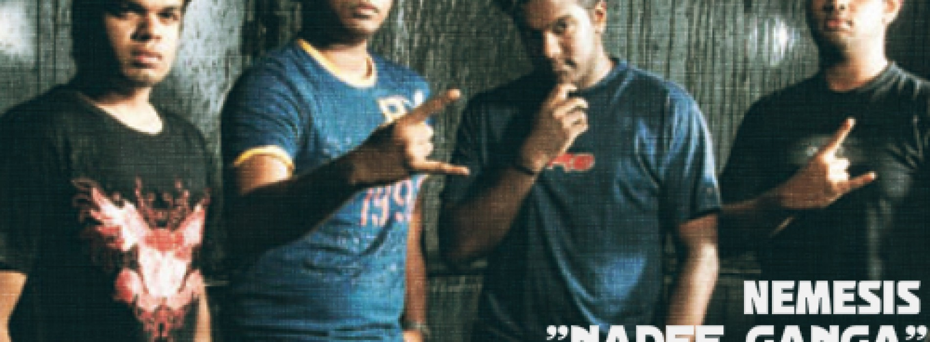 Throwback Thursday: Nadee Ganga By Nemesis