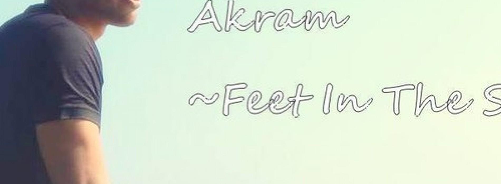 Akram Is On SoundCloud