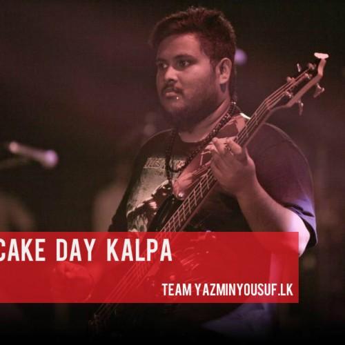 Happy Cake Day Kalpa