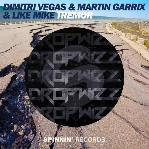Dimitri Vegas, Martin Garrix & Like Mike – Tremor (Dropwizz Groovy House Remix)
